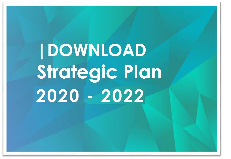 Strategic Plan 2020-2022